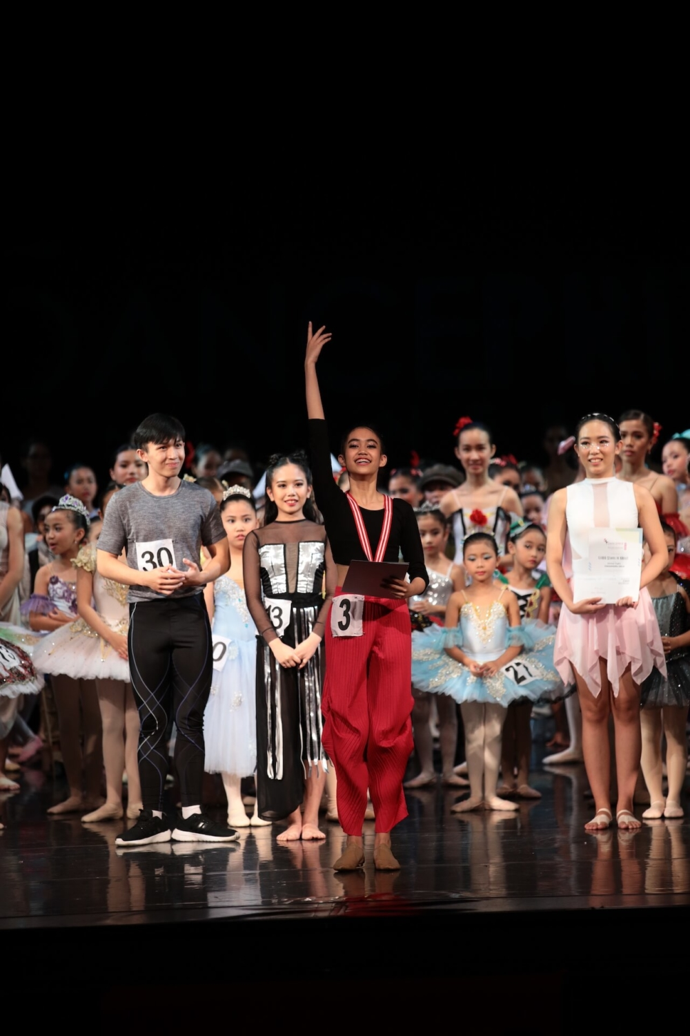 Dance Prix Indonesia 2019 – Awards Ceremony