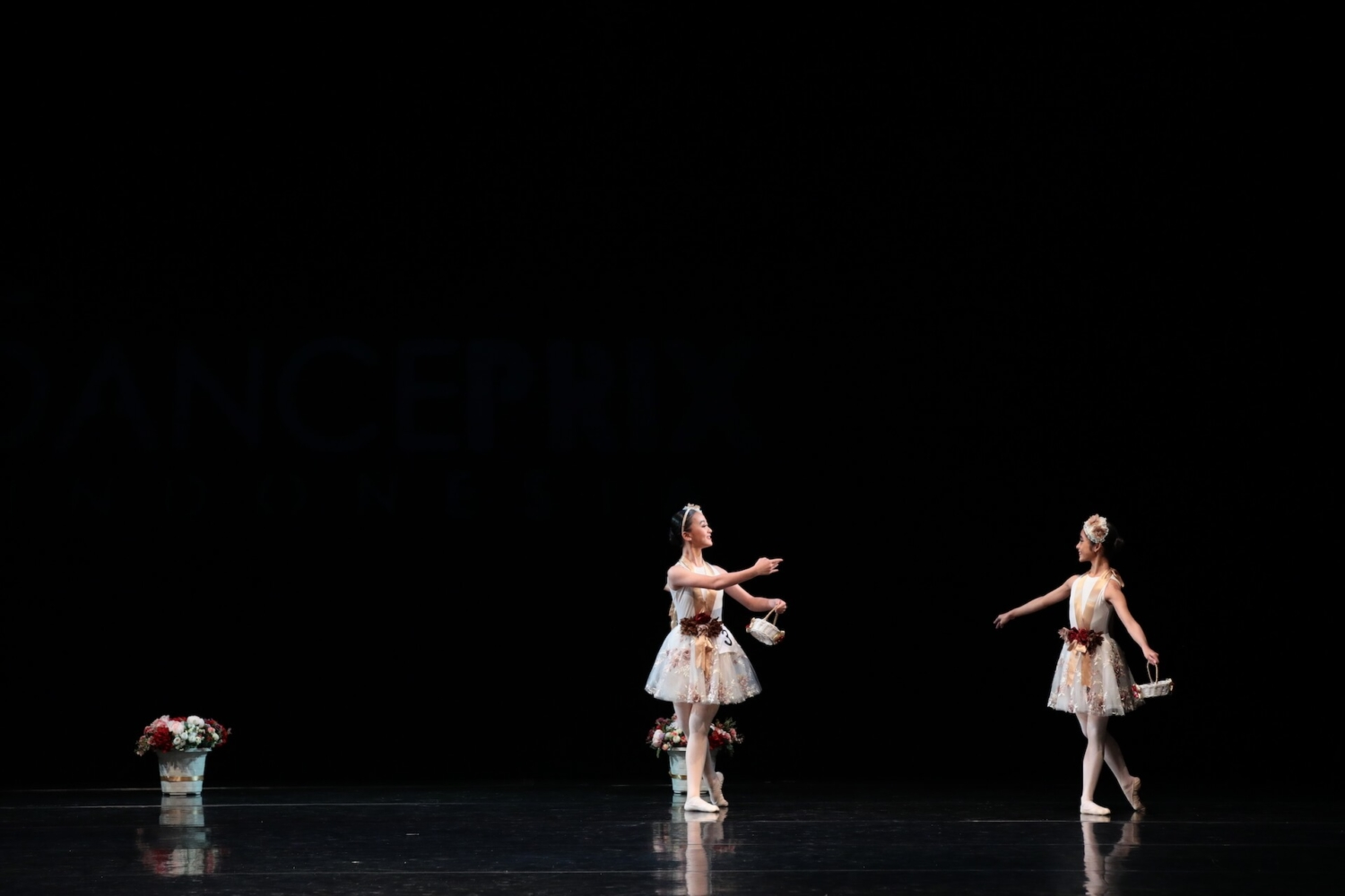 Dance Prix Indonesia 2019 – Ballet Group 1st Place, Marlupi Dance Academy Citra Raya