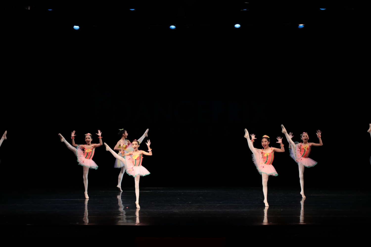 Dance Prix Indonesia 2019 – Ballet Group Candidate, Playful Princesses