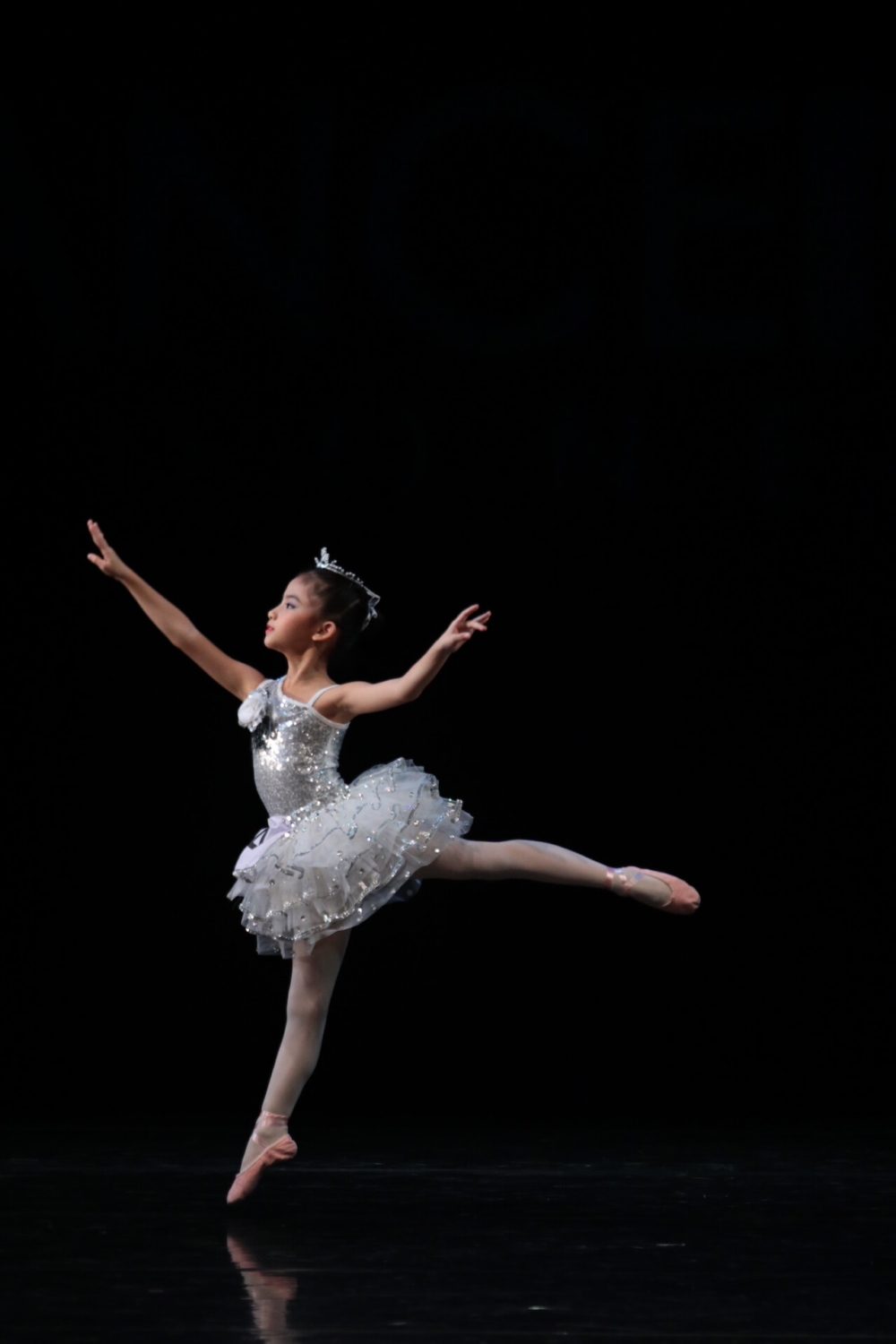Dance Prix Indonesia 2019 – Ballet Junior A Finalist, Katelyn Wynette-Rose Kamadjaja