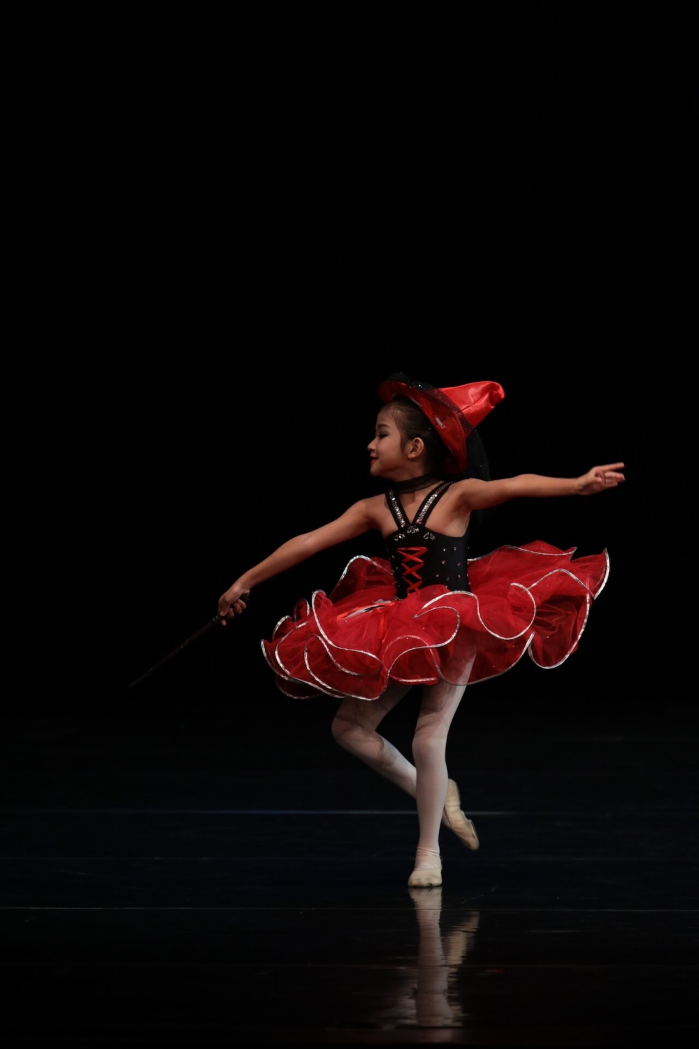 Dance Prix Indonesia 2019 – Young Talent Candidate